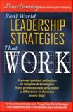 Real World Leadership Strategies That Work, Unknown, 1885640579