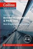 Intermediate Business Grammar and Practice, Nick Brieger and Simon Sweeney, 0007420579