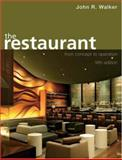 The Restaurant : From Concept to Operation, Walker, John R., 0471740578