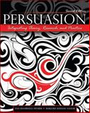 Persuasion : Integrating Theory Research and Practice, Frymier, Ann Bainbridge and Nadler, Marjorie Keeshan, 0757570577