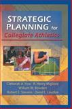 Strategic Planning for Collegiate Athletics