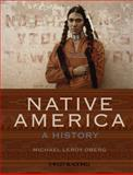 Native America, Michael Leroy Oberg, 1405160578