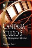 Camtasia Studio, Daniel Park, 1598220578
