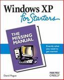 Windows XP Personal Trainer, Inc CustomGuide Staff, 1600330576