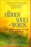 The Hidden Souls of Words, Mary Garner, 1627470573