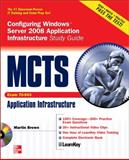 MCTS Configuring Windows Server 2008 Application Infrastructure 9780071600576