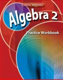 Algebra 2, Practice Workbook, McGraw-Hill Staff, 0078790573