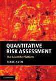 Quantitative Risk Assessment 9780521760577