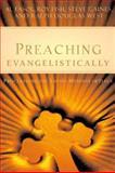 Preaching Evangelistically, Al Fasol and Roy Fish, 0805440577