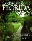 Landscaping in Florida, Mac Perry, 1561640573