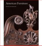 American Furniture 2002 9781584650577