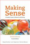 Making Sense in the Social Sciences : A Student's Guide to Research and Writing, Northey, Margot and Tepperman, Lorne, 0195430573