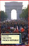 Fifth French Republic, Atkin, Nicholas, 0333650573