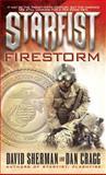 Firestorm, David Sherman and Dan Cragg, 034546057X
