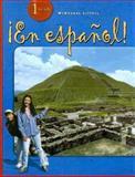En Espanol 1 Uno, Estella Gahala and Patricia Hamilton Carlin, 0618250573
