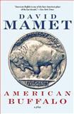 American Buffalo, David Mamet, 0802150578