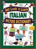 Italian, Passport Books, 0844280577
