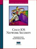 Cisco ISO Network Security, Cisco Press Staff, 1578700574