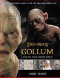 Gollum, Andy Serkis, 0007170572