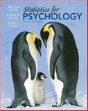 Statistics for Psychology, Aron, Arthur and Aron, Elaine N., 0136010571