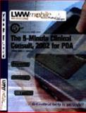The 5-Minute Clinical Consult 2002 PDA, Dambro, Mark R., 0781740576