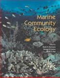 Marine Community Ecology, Bertness, Mark D. and Gaines, Steven D., 0878930574