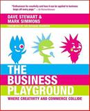 Business Playground, Dave Stewart and Mark Simmons, 032172058X