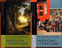 The Norton Anthology of American Literature, , 0393930580