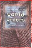 History of World Orders 9780719040580