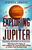 Exploring Jupiter, Stephen Arroyo, 091636058X