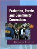 Probation, Parole, and Community Corrections 6th Edition