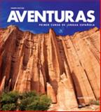 Aventuras 4e Answer Key 4th Edition