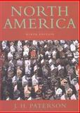 North America : A Geography of the United States and Canada, Paterson, John H., 0195080580