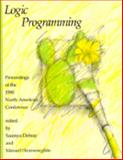 Logic Programming : Proceedings of the North American Conference 1990, , 0262540584