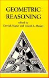 Geometric Reasoning, , 0262610582