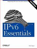 IPv6 Essentials, Hagen, Silvia, 0596100582