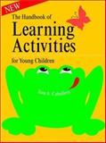 Handbook of Learning Activities for Young Children, Jane A Caballero, 0893340588