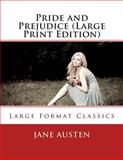 Pride and Prejudice, Jane Austen, 1490900586