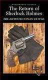 The Return of Sherlock Holmes, Arthur Conan Doyle, 1853260584