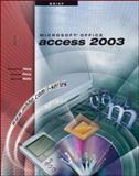 Microsoft Office Access 2003 9780072830583