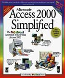 Microsoft Access 2000 : Simplified, Maran, Ruth, 0764560581