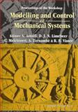 Modelling and Control of Mechanical Systems 9781860940583