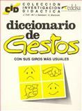 Diccionario de Gestos, Coll, J. and Gelabert, Ma, 8477110581