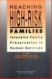 Reaching High-Risk Families 9780202360584
