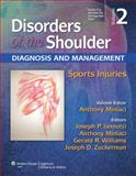 Disorders of the Shoulder : Sports Injuries, Miniaci, Anthony, 1451130589