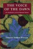 The Voice of the Dawn : An Autohistory of the Abenaki Nation, Wiseman, Frederick Matthew, 1584650583