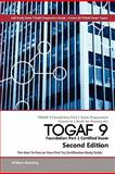 TOGAF 9 Foundation Part 1 Exam Preparation Course in a Book for Passing the TOGAF 9 Foundation Part 1 Certified Exam - the How to Pass on Your First Try Certification Study Guide - Second Edition, William Manning, 174304058X