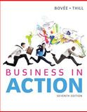 Business in Action Plus 2014 MyBizLab with Pearson EText -- Access Card Package, Bovee, Courtland L. and Thill, John V., 0133810585
