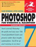 Photoshop 7 for Windows and Macintosh, Weinmann, Elaine and Lourekas, Peter, 0321150589