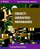 Object-Oriented Databases, Setrag Khoshafian, 0471570583